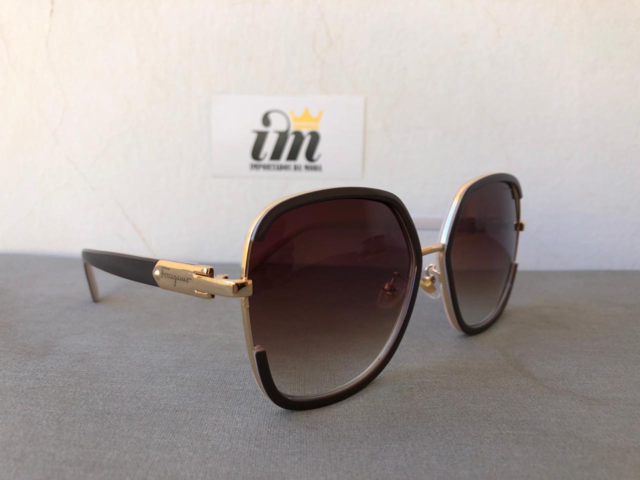 Oculos de sol feminino SF Replica Primeira Linha