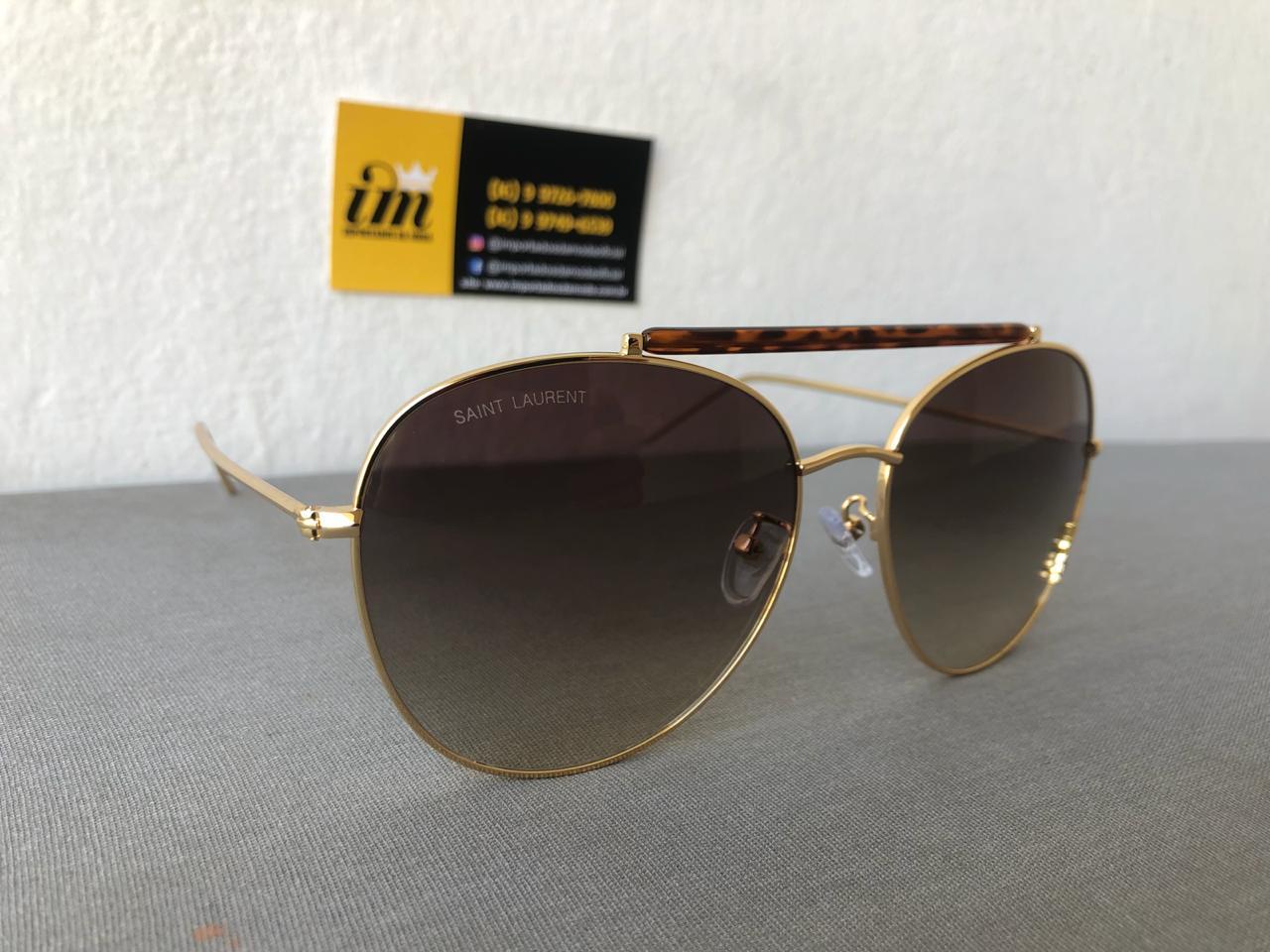Oculos de Sol Saint Laurent Replica Primeira Linha
