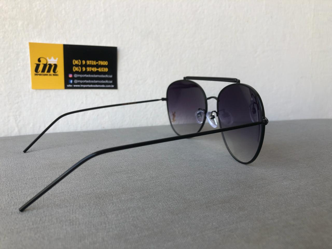 Oculos de Sol Saint Laurent Classic Replica Primeira Linha