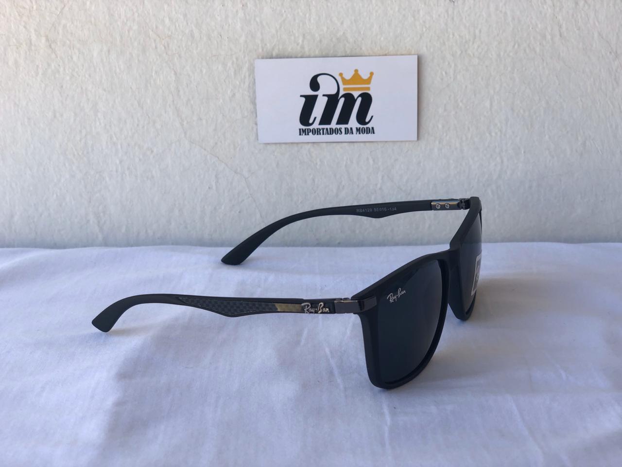 Oculos Sol Masculino RB Tech Replica