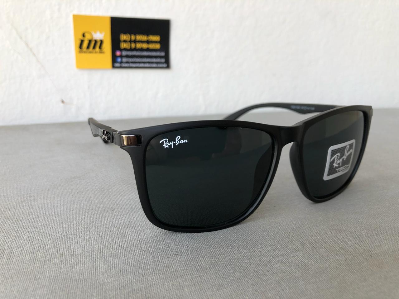 1f3f3df1f Ray Ban Carrera RB4129 Replica Primeira Linha Óculos de Sol