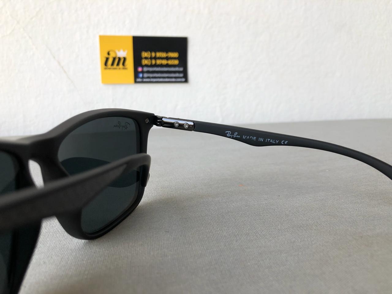 Ray Ban Carrera RB4129 Replica Primeira Linha Óculos de Sol