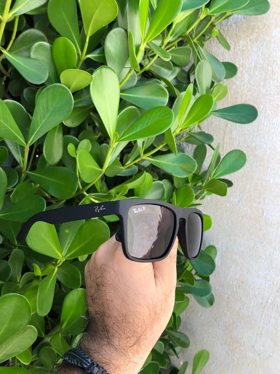Ray Ban Justin Replica Oculos Primeira Linha
