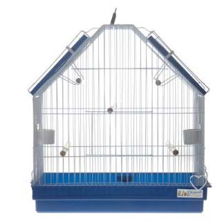 Gaiola Alpes Duplex - Azul
