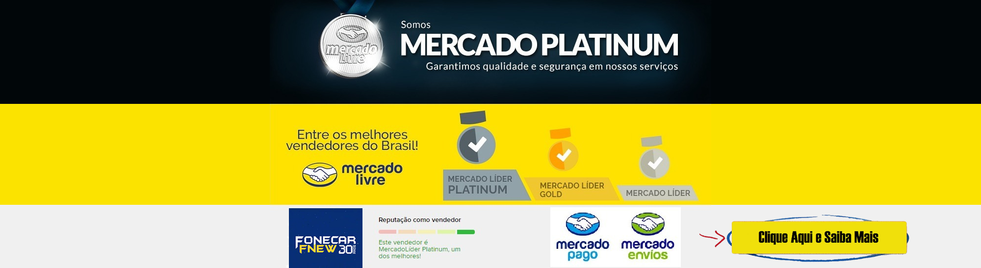 Mercado Platinum