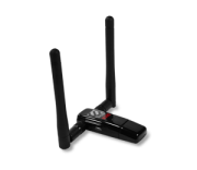 Adaptador rede wireless Encore ENUWI-2XN42 300Mbps