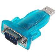 ADAPTADOR USB PARA SERIAL RS 232 AD-134 GLOBAL