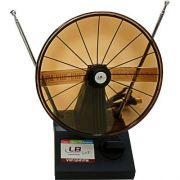 Antena Vhf/Uhf/Fm Interna Eagle Star 6190