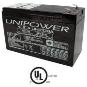 BATERIA 12V - 9AH UP1290 UNIPOWER