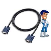 Cabo Sinal VGA para Monitor 3mts