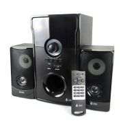 Caixa De Som Bluetooth VM-X-2150-T 60W 02618 VoxMax