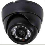 CâMERA DOME 24 LEDS DIGITAL 600L LT 2688 CCTV