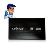 Case Gaveta de HD 2.5 sata para USB 2.0 Ley-33 Lehmox