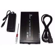 CASE PARA HD SATA 3.5 USB 3.0 KNUP KP-HD004