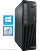 Computador Desktop Intel Core I7 4° Geraç. 8gb Ram 1tb Hd W8