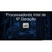 Computador Gamer LevelX Intel G-4500 6°Geração 8GB Ddr4 ( Vga 2GB  DDr3 128Bits ) 500Gb Hd Wifi + 2 Jogos