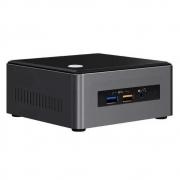 Computador Mini Cpu Nuc Intel Core I5 8gb Ssd 120gb Wifi