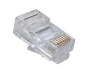 Conector RJ45 8 Vias Cat5e Amp Commscope