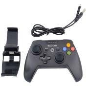 Controle Para Celular Bluetooth Joystick p/ Jogar