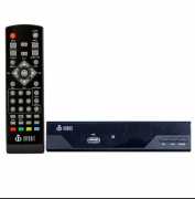 Conversor Digital TV ITV-500 C/HDMI Infokit