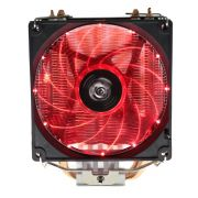 Cooler Universal 1156/1155/775/fm1/2/A Dual Gaming Hoopson