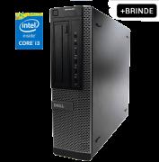 CPU DELL 7010 I-3 3º GERAÇÃO 4GB MEM HD-250GB DVDRW