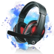 Fone Gamer Headset Bpc-sp314 Brazil Pc