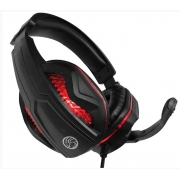 Fone Gamer Headset Bpc-sp314 Brazil Pc