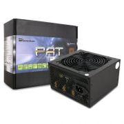 Fonte Atx 600W Real Seveteam ST-600 80 Plus