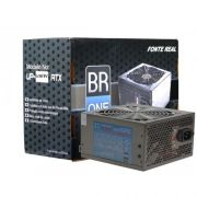 FONTE ATX 650 WATTS REAL ATX-UP-S650 BR-ONE