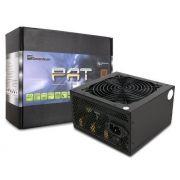Fonte Atx 700W Real Seventeam  ST-700 Pat