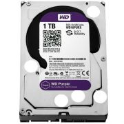 HD 1000GB SATA WESTERN DIGITAL PURPLE 720RPM