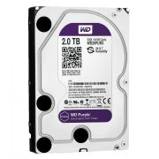 HD 2000GB SATA WESTEN DIGITAL PURPLE 7200RPM