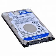 Hd Notebook 500gb Sata Slim Western Digital