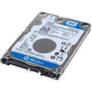 HD P/ NOTEBOOK 500GB SATA 5400 RPM WESTERN DIGITAL