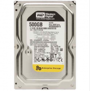 Hd Sata 500gb Sata Hp P/ Ml150- G-5