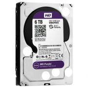 Hd Sata 6000 GB Western Digital Purple 6 Tera