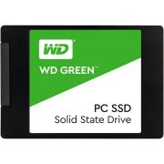 HD SSD 120 GB GREEN WD