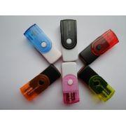 Leitor de Cartão 31 x 1 USB 2.0 Card-Reade Exbom
