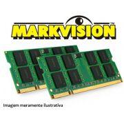 memoria 2GB DDR2 (800Mhz) p/ notebook MARKVISION