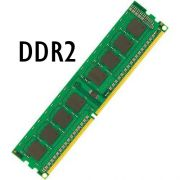 MEMORIA DDR2 2GB 667MHZ PC 5300 KINGSTON