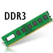 MEMORIA DDR3 4GB 1333MHZ PC 10600