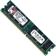 Memória DDR 256MB PC3200 KINGSTON
