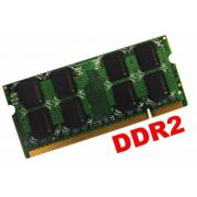 MEMORIA P/ NOTEBOOK DDR2 256MB 533MHZ