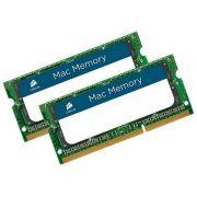 MEMORIA P/ NOTEBOOK DDR3 16GB 2X8 1333MHZ CORSAIR