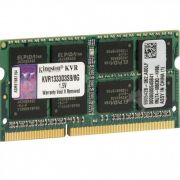 MEMORIA P/ NOTEBOOK DDR3 8GB 1333MHZ KINGSTON