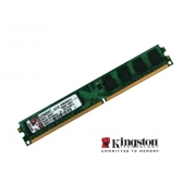 Memória Ram Kingston Ddr2 2gb 800 Mhz - KVR800D2N6/2G