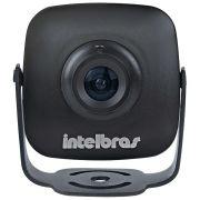 Mini Câmera VM 220 DN Day Night 380 Tvl Ccd Sony 1/3 Intelbras