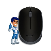 Mouse sem fio Logitech M170