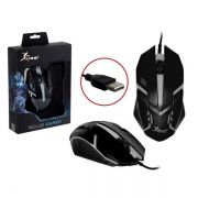 Mouse USB Gamer KP-V15 Knup
